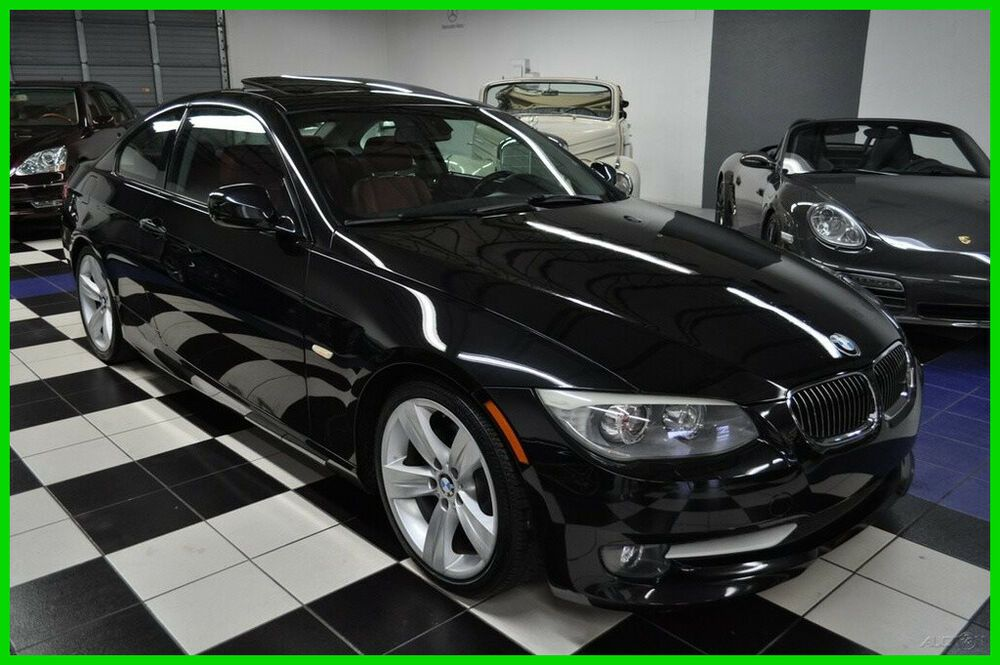 2011 Bmw 3 Series I 59k Miles Gorgeous Colors Excellent Condition 2011 I Low Miles Florida Salt Free Niscest C Trucks For Sale Used Bmw 2nd Hand Cars