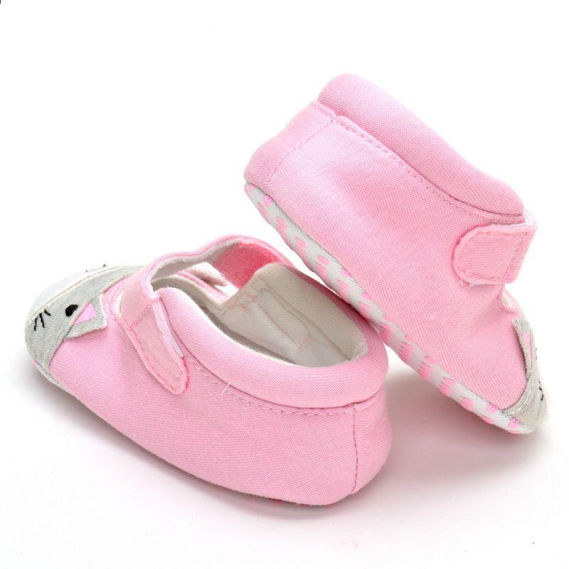 Wiosenne I Jesienne Buty Dla Niemowlat Okres I Nowe Buty Dla Dzieci Cute Kryty Baby Baby Przeciwposlizgowe 0 Do 1 Yew320 Baby Shoes Shoes Fashion