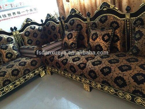 Amazing Arab Sofa Black And Gold Black Sofa Decor Home Decor Cjindustries Chair Design For Home Cjindustriesco