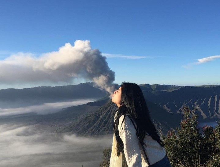 Wisata Gunung Bromo Jawa Timur Wisatasenibudayacom In 2019