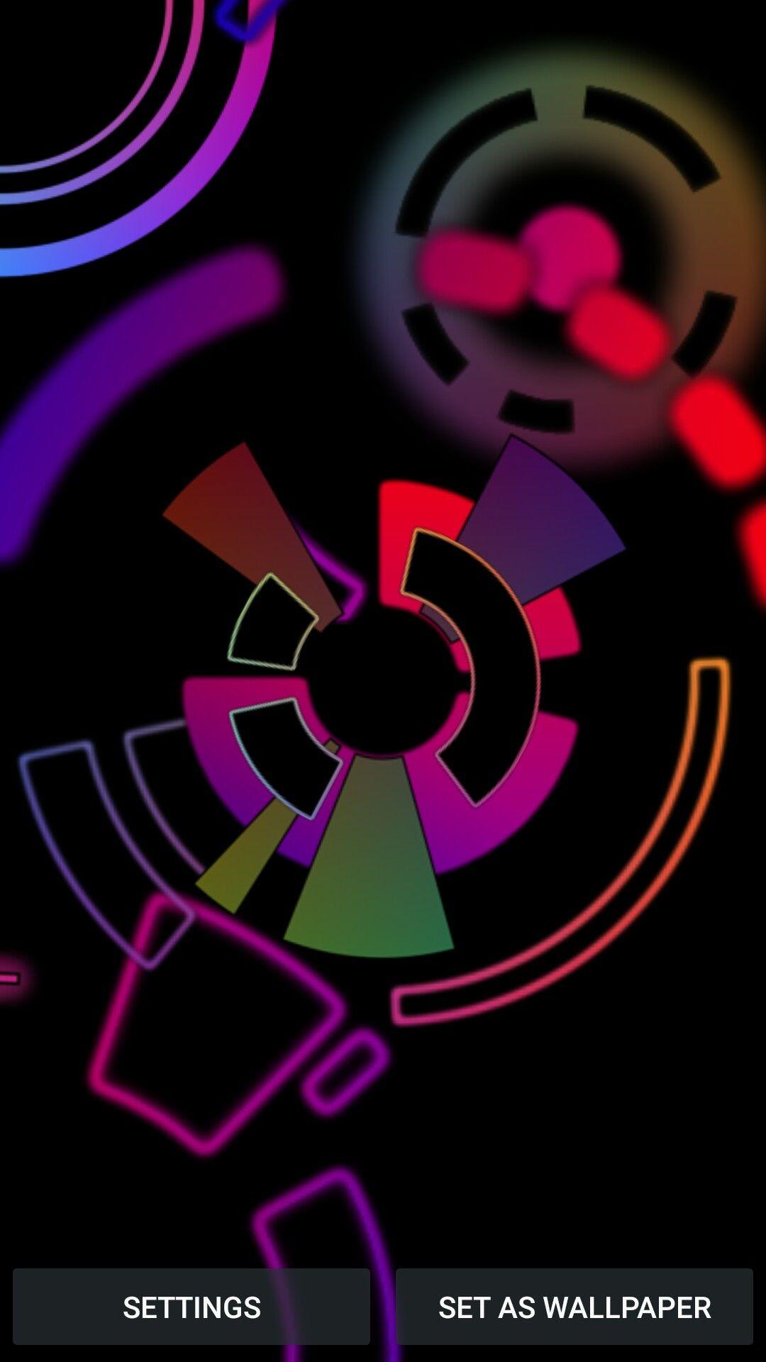 Hypno Ring Theme Indiedev Gamedev Androiddev