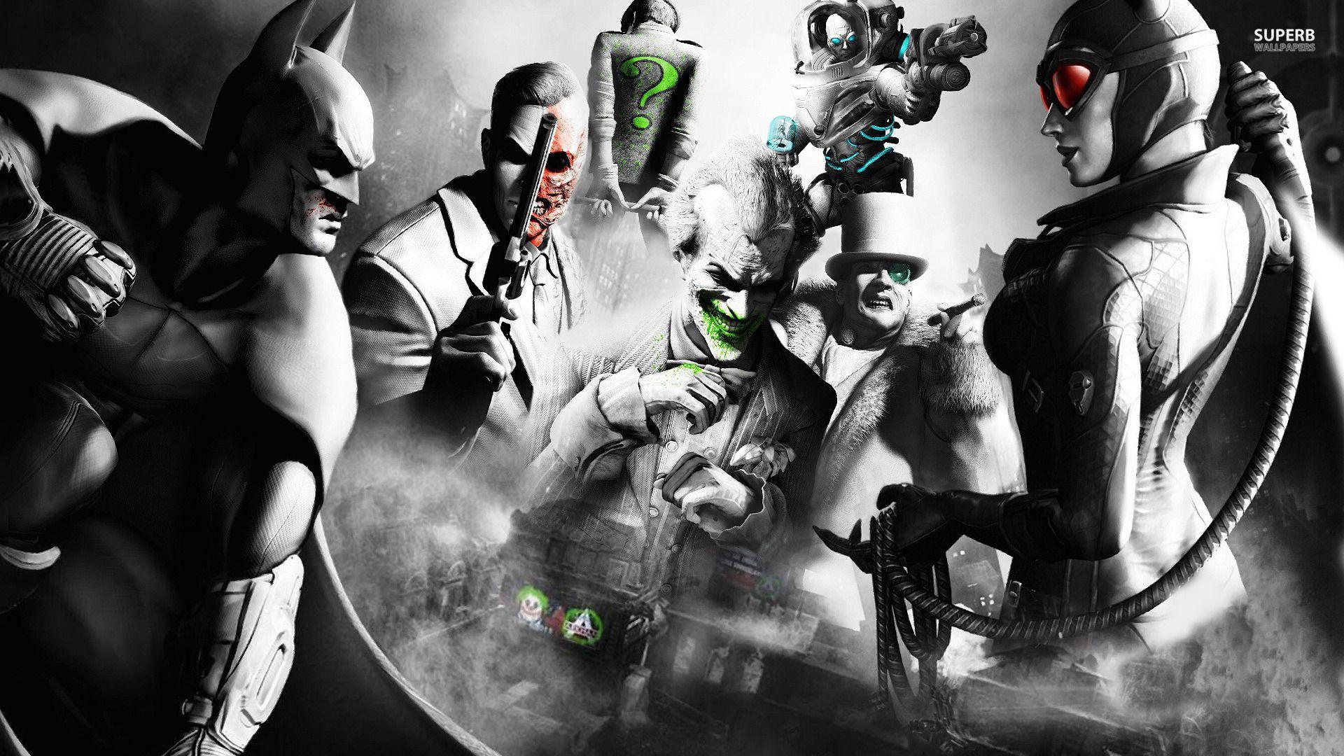 batman arkham origins video game | batman: arkham origins wallpaper