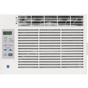 Air Conditioner General Electric 5 000 Btu Window Unit With Remote By General Electric 271 71 Window Air Conditioner Room Air Conditioner Air Conditioner Btu