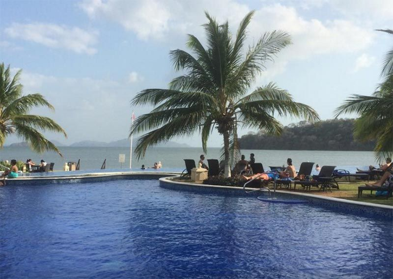 Playa Bonita Panama