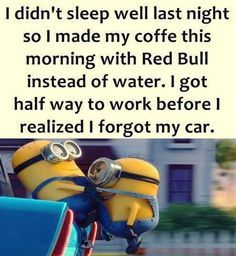 New Funny Minion Pictures And Quotes | The Funny Beaver