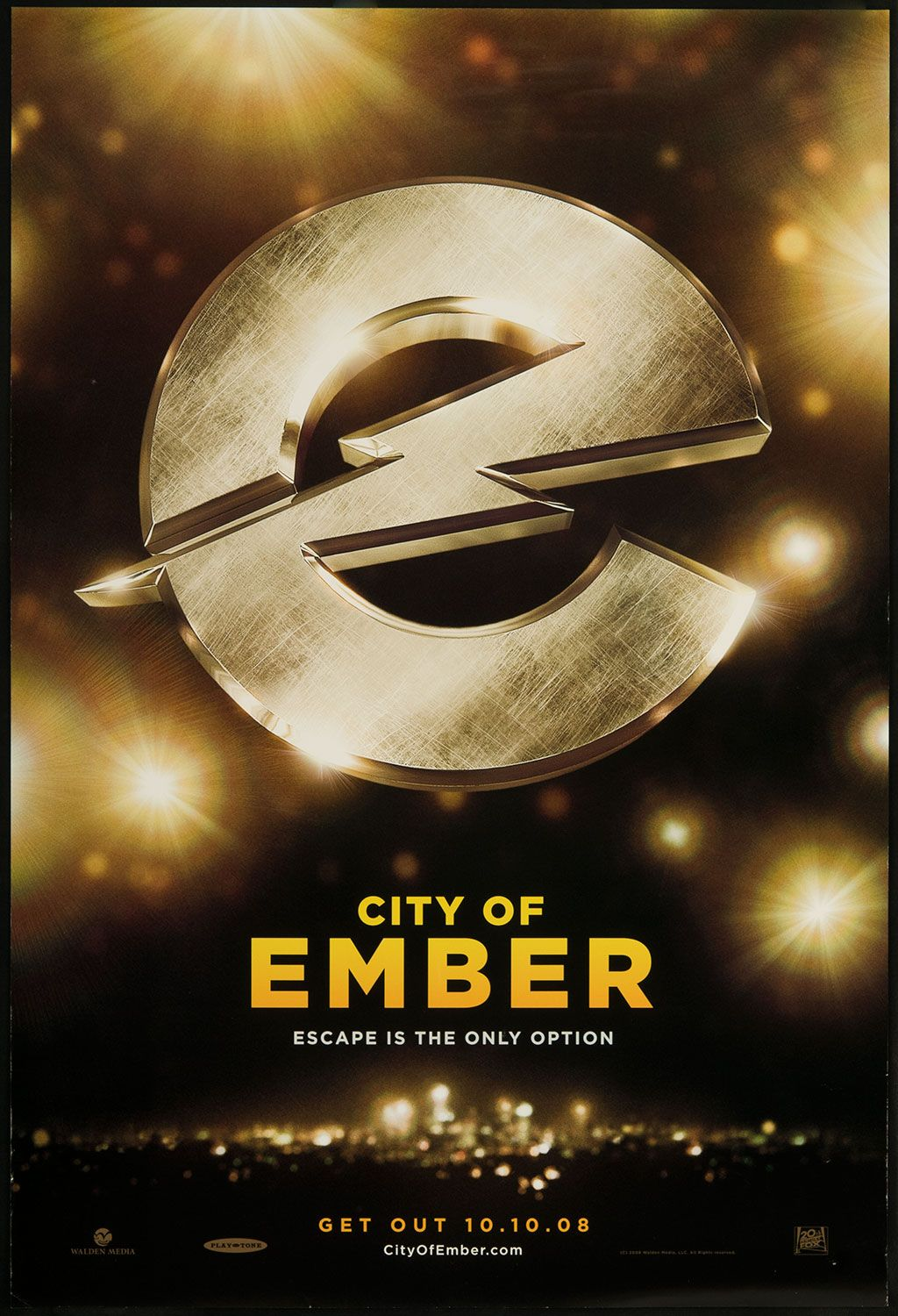 City Of Ember Soundtrack City Of Ember City Of Ember Book Fantasy Books