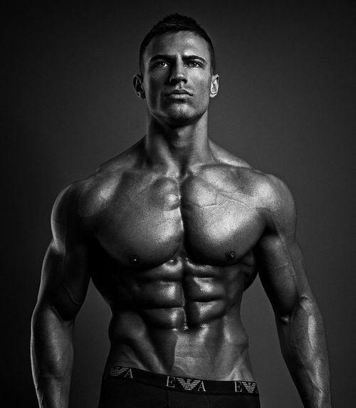 Michael Thurston Moody B W Male Fitness Models Fitness Photos Fitness Inspiration