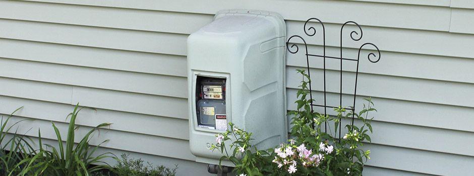 Meter Mate Natural Gas Box Covers Escanaba Mi 49829