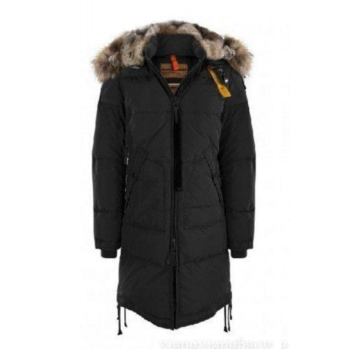 parajumper jakke