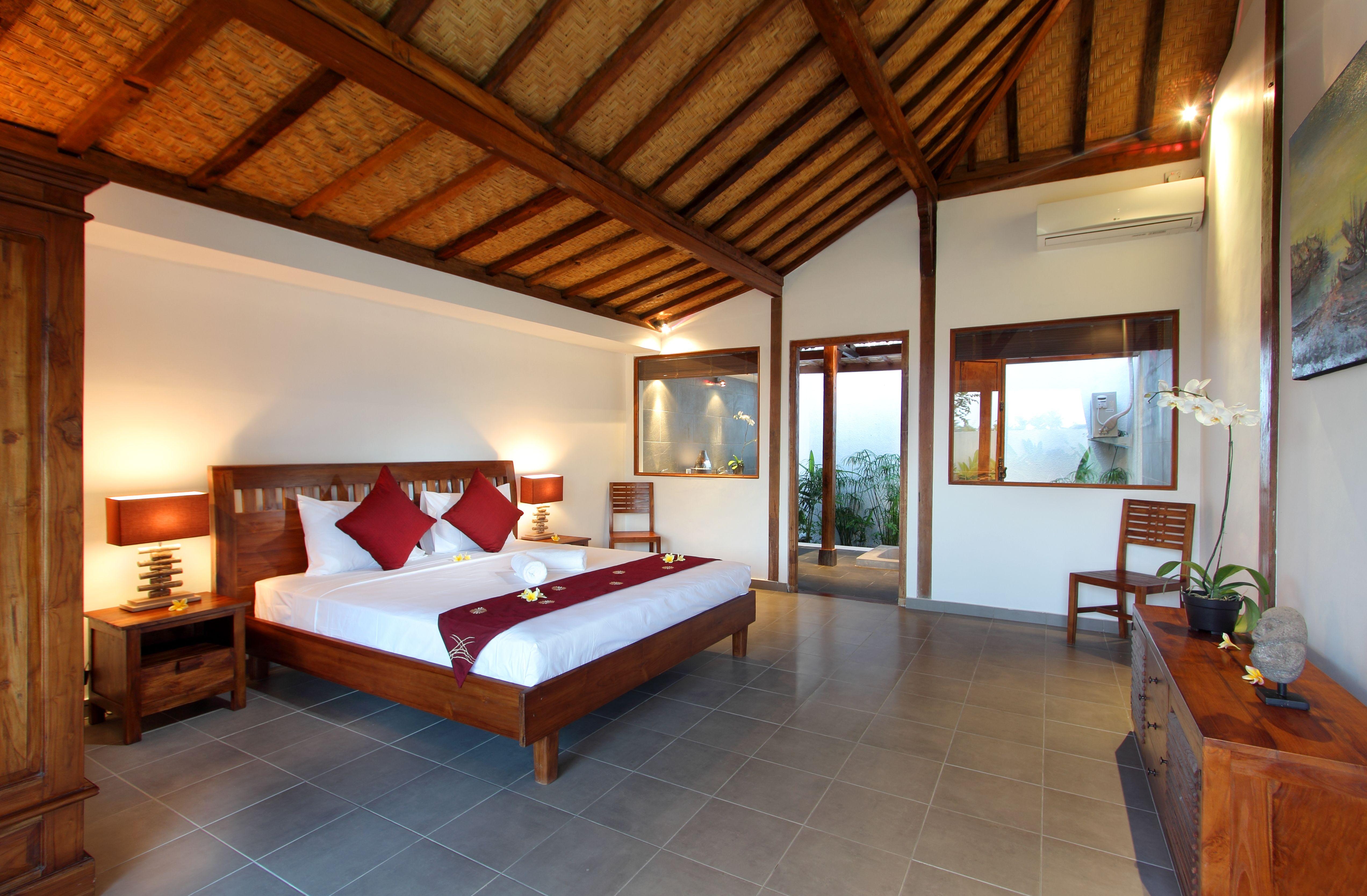 Villa Zig, Canggu, Bali