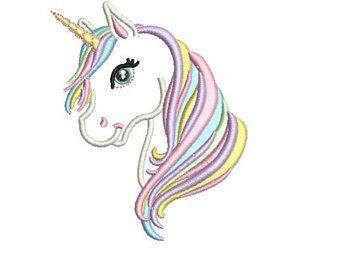 Free Unicorn Embroidery Designs Ekenasfiber Johnhenriksson Se
