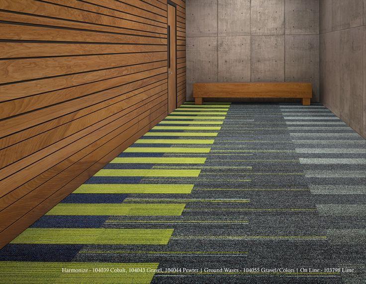 Interface Carpet Tile Interface Carpet Tile Nongzico