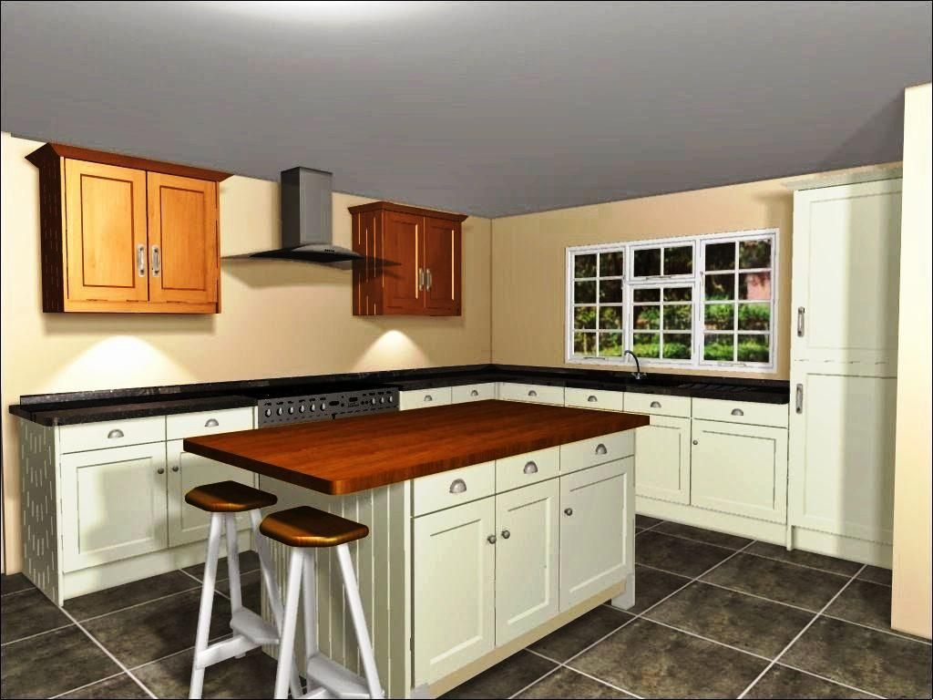 Kitchen Design Layout Ideas L-Shaped Small Lshaped Kitchen Design With Island  Kitchen Makeover