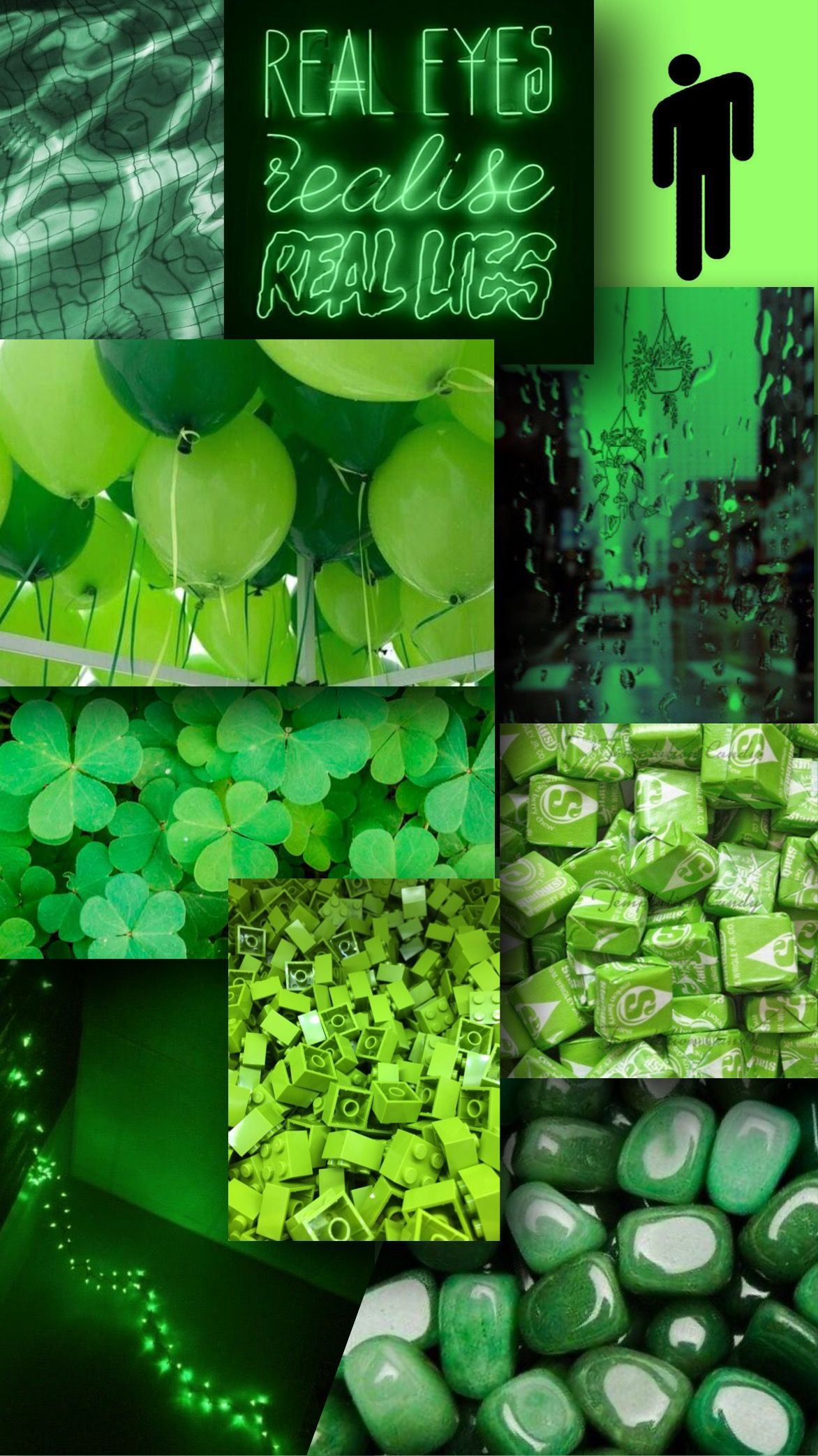 Green In 2020 Green Aesthetic Tumblr Cute Wallpaper Backgrounds Aesthetic Iphone Wallpaper