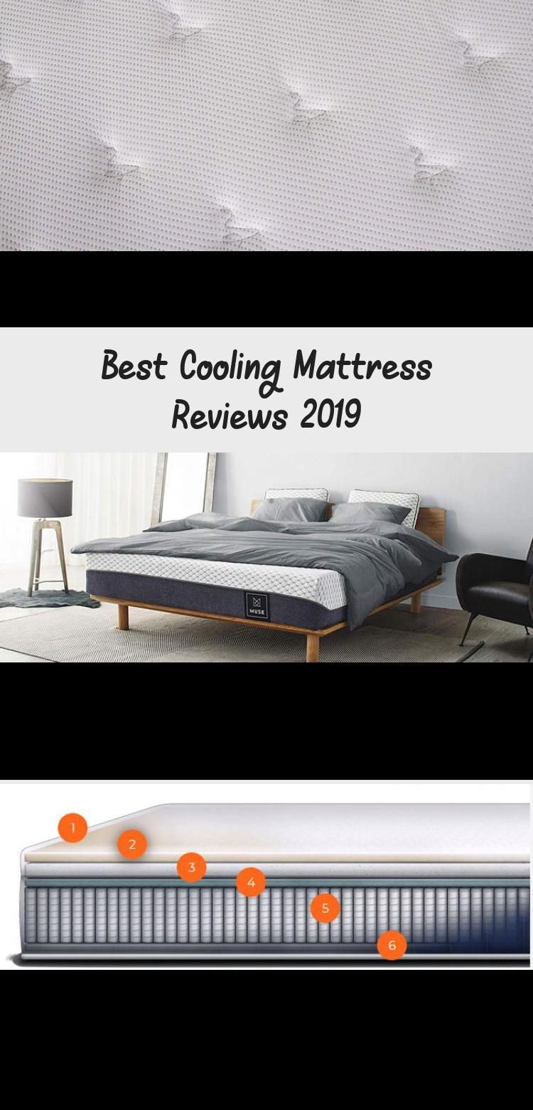 Best Cooling Mattress Reviews 2019 In 2020 With Images Best