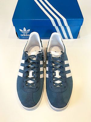 best loved fbb5c a99eb Brand New WTag  Box - Adidas Originals Gazelle OG Womens Trainers - RRP  £65 in Clothes, Shoes  Accessories  eBay
