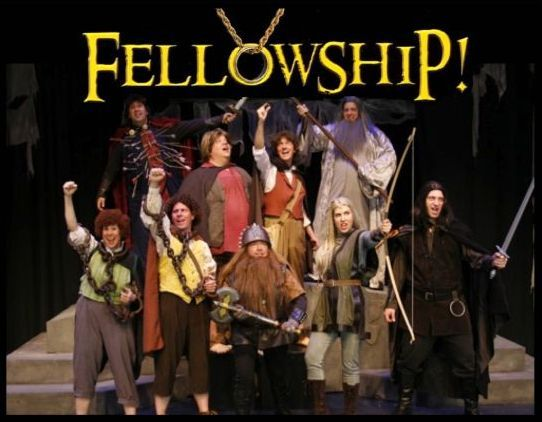Bunch of my friends are in this fantastic show. Winner 2010 Outstanding Ensemble, New York Music Festival.