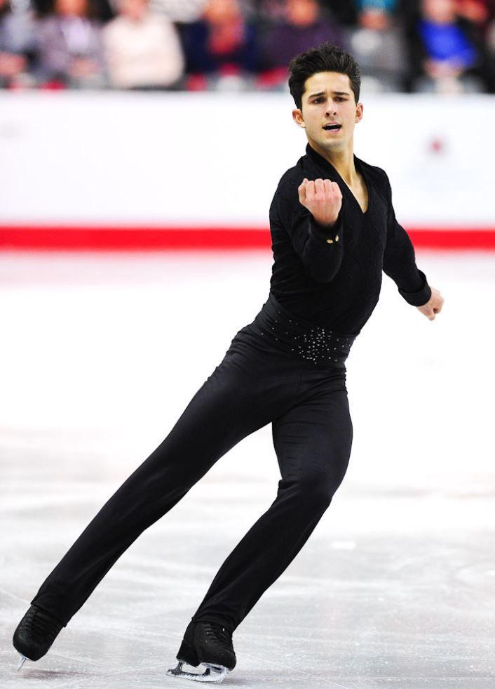 Liam Fils(Canada)