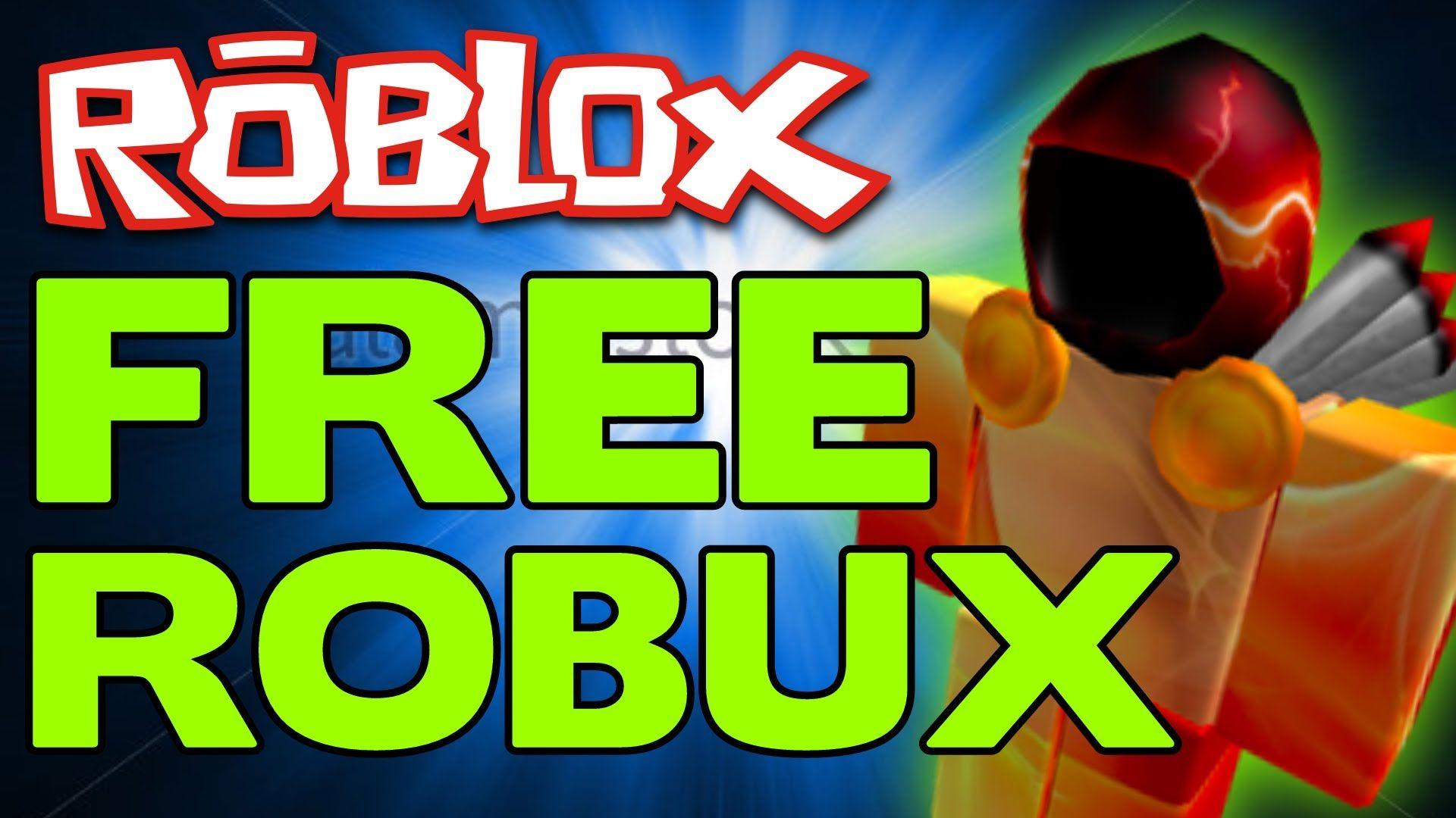 Robux Hack