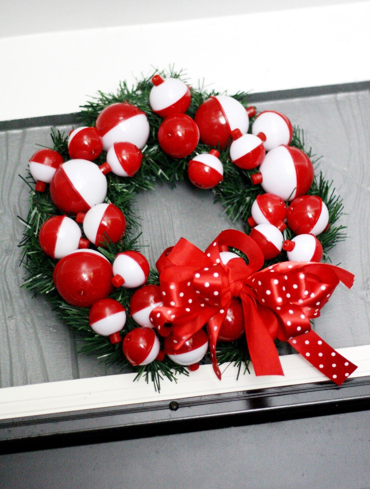 Cool Wreath Ideas