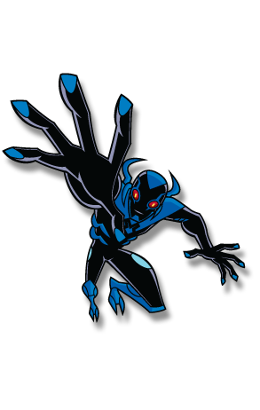 Blue Beetle | Blue Beetle is Batman's biggest fan... and ... - photo#32
