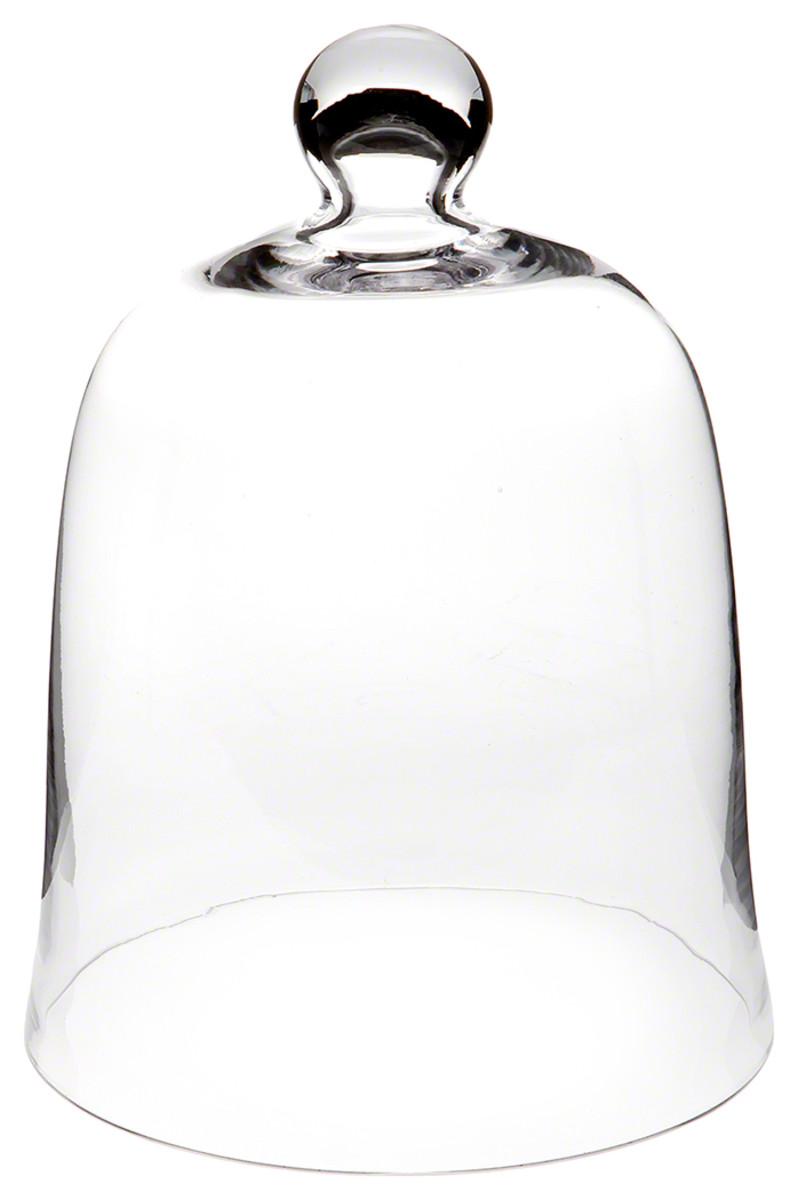 Glass Bell Jar 8 5 X 11 Glass Bell Jar Glass Dome Display Glass Cloche Display