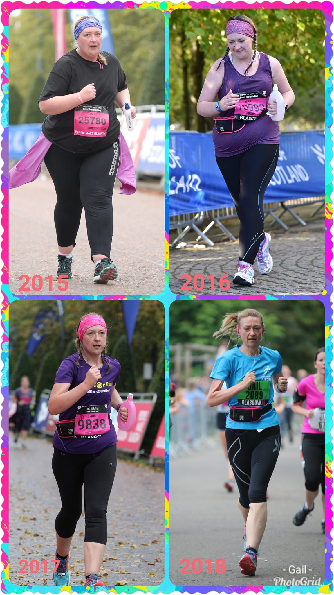 can you lose weight doing couch to 5k