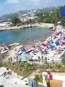 Lebanon Amchit A Public Beach Lebanon Beautiful Places