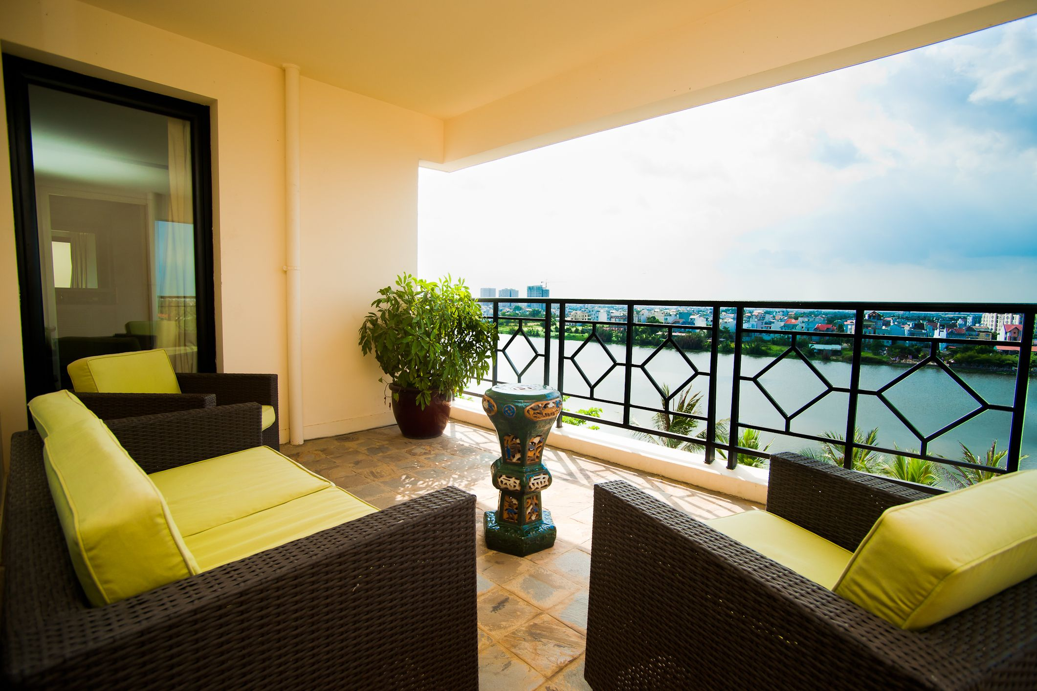Serviced Apartments In Ho Chi Minh City