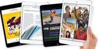 Apple começa a oferecer descontos educacionais em iPads