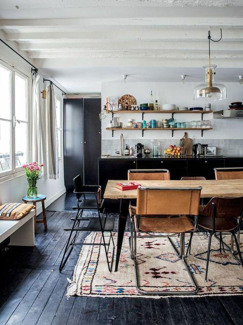 einzigartige industrial möbel | industriell, Hause ideen