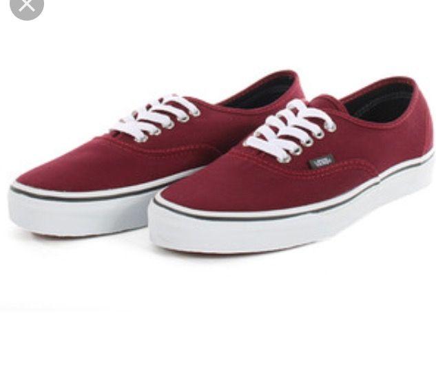 Vans authentic shoes, Vans, Vans shoes
