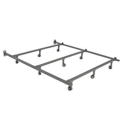 Look What I Found On Wayfair Folding Bed Frame Adjustable Beds