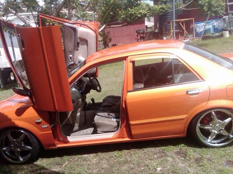Mazda 323 in Trinidad & Tobago Classifieds | Auto Classifieds ...