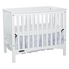 Child Craft London 2 In 1 Mini Crib Target Cribs Mini
