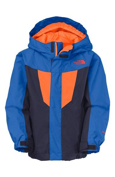 huge discount 53741 c0ace The North Face 'Vortex' TriClimate® Waterproof 3-in-1 Jacket ...