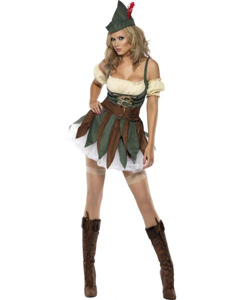 cb36cb845f2 Sexy Outlaw Adult Costume