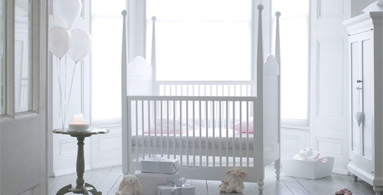 Bambizi Designer Nursery Furniture