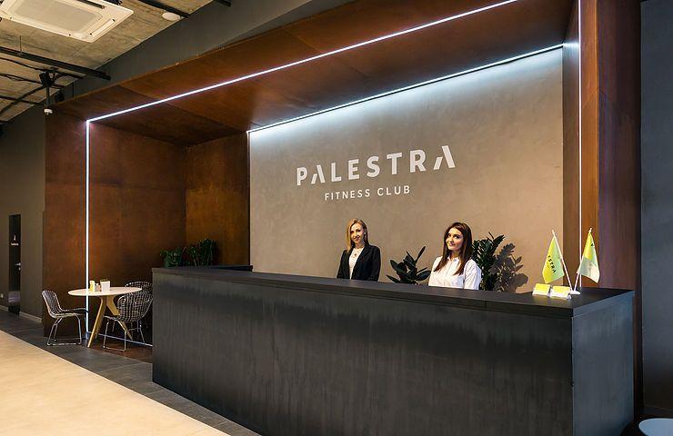 Reception Waiting Area에 있는 Alaa Soliman님의 핀 호텔 로비