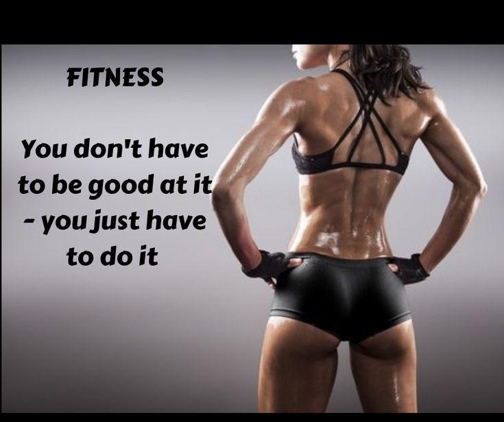 Photo of Bei Health & Fitness geht es nicht darum, wie gut Sie es können, es geht um …