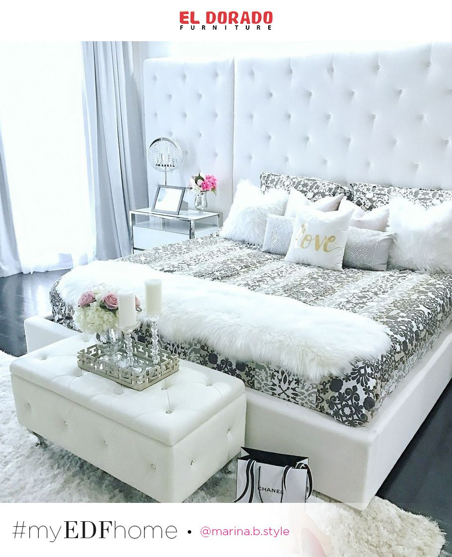 Get Inspired With Marina B Style S Bedroom Perfectly Styled For