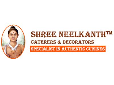 Shree Neelkanth Caterers and Decorators- Best Caterers and Decorators services in ahmedabad