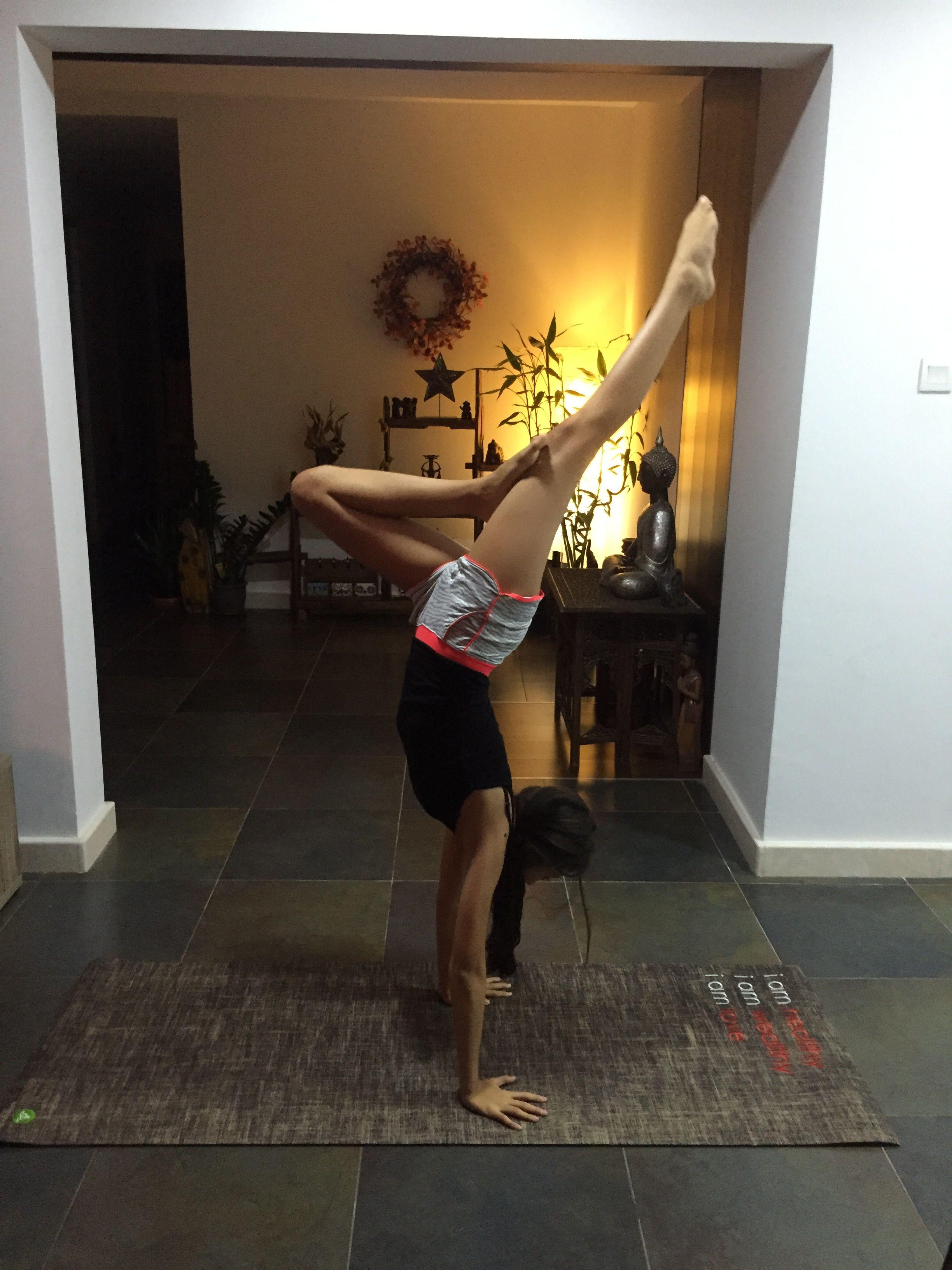 Handstands kids yoga affirmats yoga mats yoga yoga