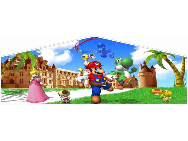 Find Super Mario Medium Yes Get What