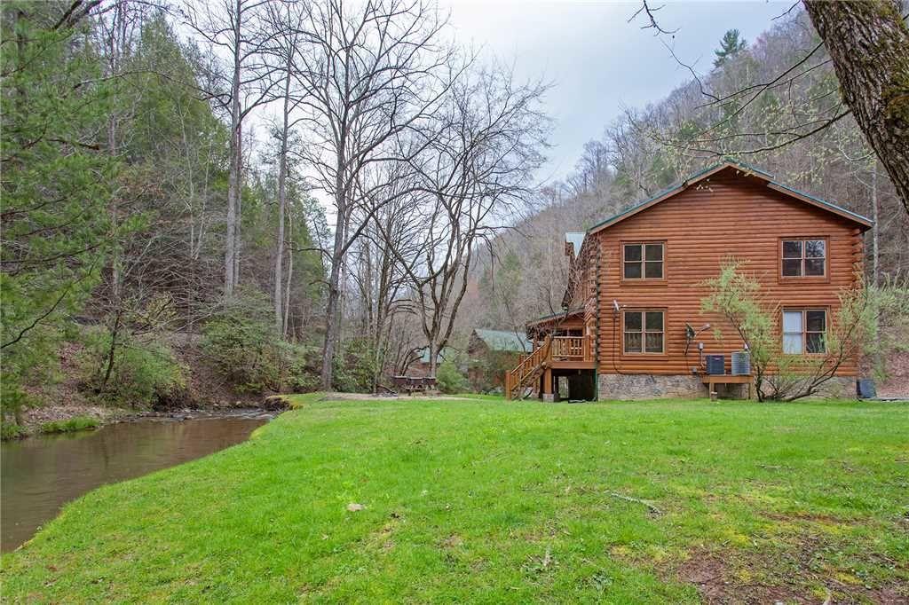 Caney Creek Lodge | Big Cabins By Wyndham Vacation Rentals