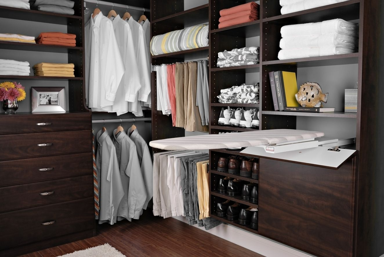 Superieur Closets By Design Seattle   Best Interior Paint Colors Check More At  Http://www.freshtalknetwork.com/closets By Design Seattle  Best Interior Paint Colors/