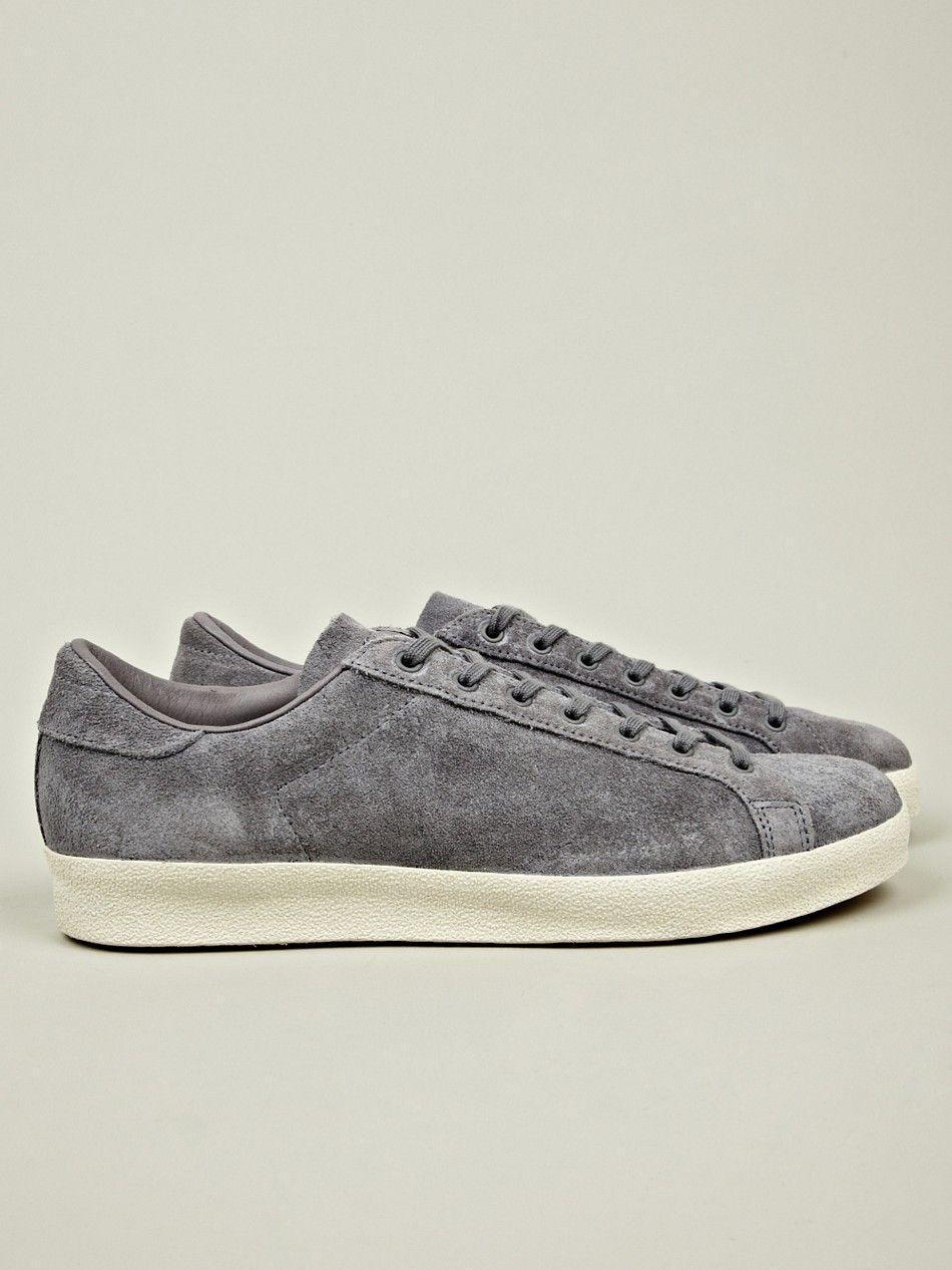 Adidas originali le alghe scarpe vintage da solista...