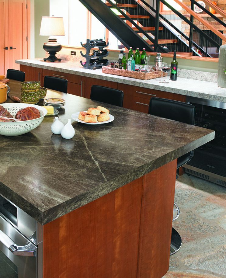 Whether You Re Planning A Kitchen Makeover Or A Bathroom Remodel Menards Has The Righ Laminate Kitchen Kitchen Countertops Laminate Kitchen Countertops Prices