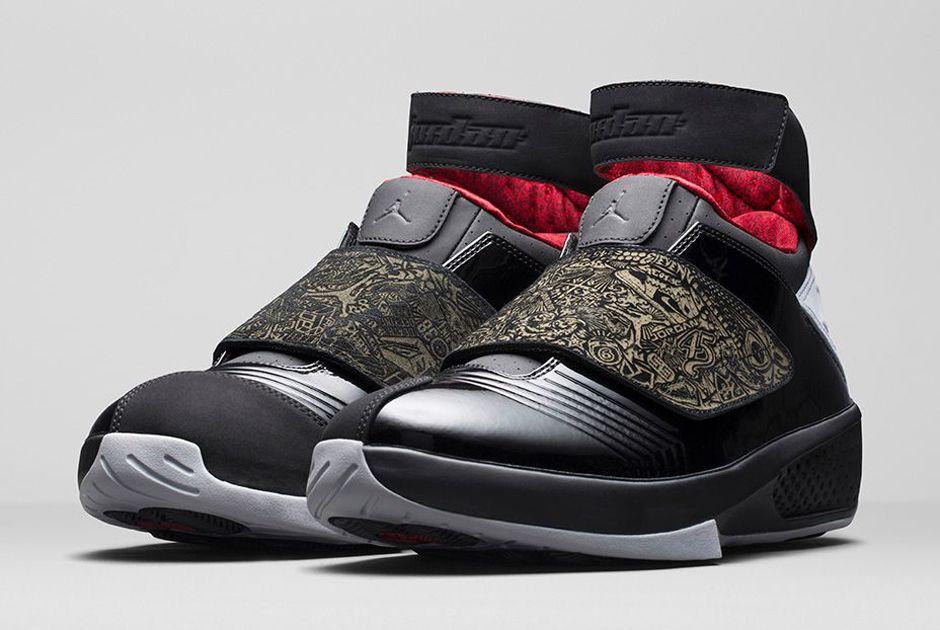 Air Jordan 20 \