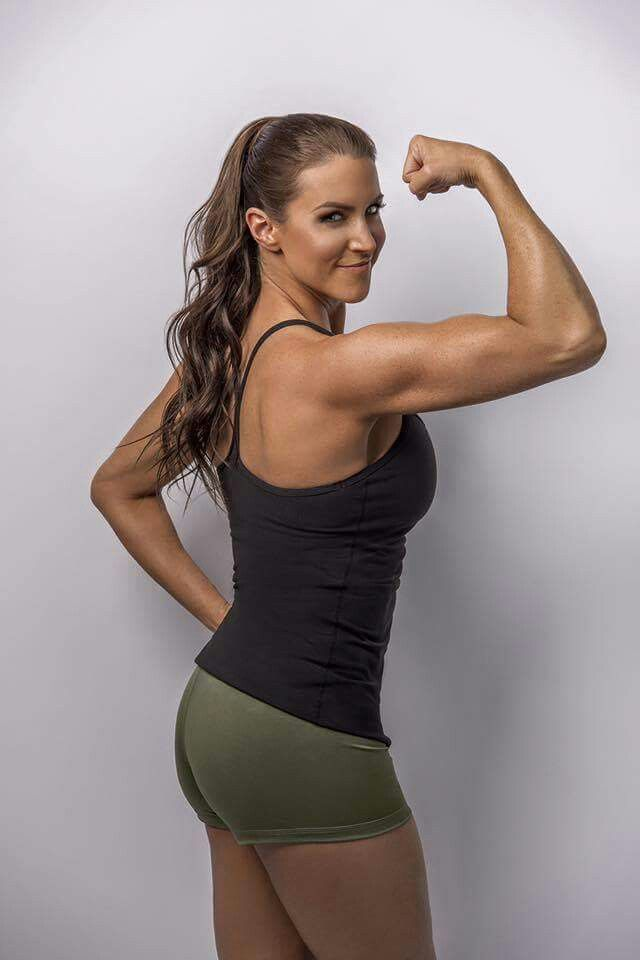 The Sexy Stephanie Mcmahon  Wwe Stephanie Mcmahon  Pinterest  Wwe -3074
